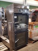 Used MIWE shop oven