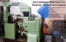 Used 1960 Staehely G