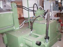 2015 RUF 300 Briquetting plant