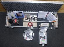 Zorn ZFG 2000 Lightweight case