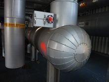 2007 Apparatebau Leisnig heater