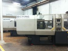 Used 1997 Demag Ergo