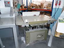 1995 Polar RB 2 Jolting tables