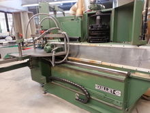 Used 1996 Guilliet T