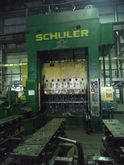 Used SCHULER 300 TRA