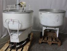 Used 250 Kg Hubknete