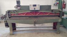 CASATI 3050 Hydraulic veneering