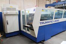 2003 TRUMPF Trumatic TC L 3050