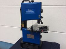 Used Weibert BA-Mobi