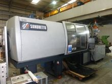 Used 2006 Sandretto