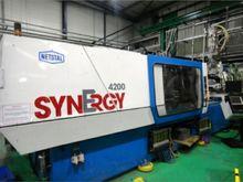 2001 Netstal Synergy 420-2150 I
