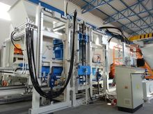 2015 SUMAB R-400 Block-making p