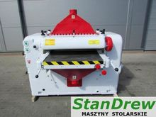 Used Planer bilatera