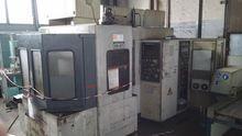 1995 MAZAK H400N Centre Drillin