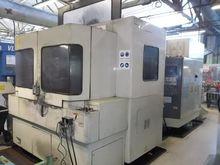 1998 MAZAK H500/50N Centre Dril