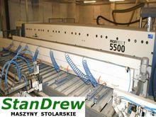 Weinig Dimter ProfiPress T 5500