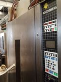 Used WP rack oven in