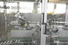 2001 Pago System 270 T Labellin