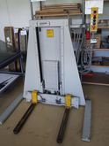 Knorr L-600-3-W Pile lifter