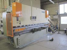 1988 SAFAN CNCS 150-4300 CNC Pr