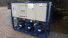 Bitzer 4G-20.2Y Cooling Unit co