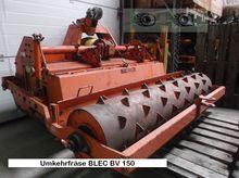 BLEC Blecavator BV 150 Soil mil