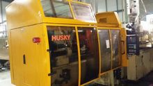 1998 Husky GL 160 PET Injection