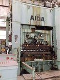 Used 1985 AIDA PDA40