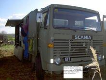 Used 1978 Scania 81