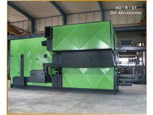 Polzenith HO/R/ST Biomass heati