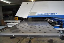 Used 2007 TRUMPF TC1
