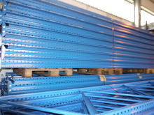 NEDCON Shelves for pallets