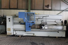 Boehringer VDF DUS 560 CNC Turn