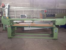 1993 Johannsen T94 Long belt gr