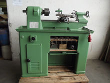 WEILER MD 260 Universal Turning