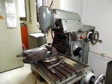Used 1968 DECKEL FP1