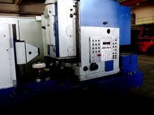 1988 TOS OHA 50 A Gear Slotting