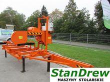 Wood Mizer LT 40 Horizontal ban