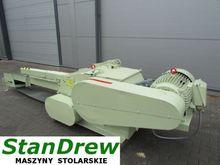Klockner 400/140/2 Woodchoppers