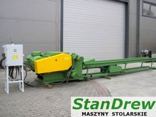 LINDNER T 400/140-2 Woodchopper