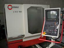 Used Hermle UWF 900