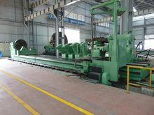 Karats L-18 CNC Siemens Long Tu