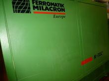 Used 2003 Ferromatik