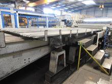 JAGER BSG special mesh welding