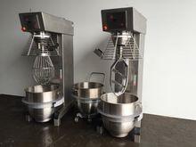 2013 Bear AE140 Batch mixers