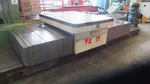 LAZZATI TR 12 (2000x1500) CNC