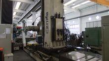 SECMU UTITA 4000 CNC