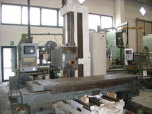 Used SECMU C 6 M CNC