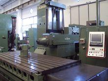 1992 PARPAS SL 100 CNC