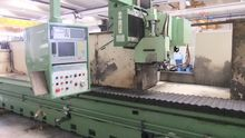 1997 STEFOR RTC 15.7 2T CNC